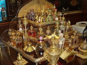 Al Haramain Perfumes - Арабские масляные духи Аль Харамейн. рис. 1