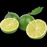 Зеленый мандарин