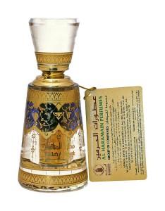 Арабские духи на масляной основе Al Haramain – Mukhallath Al Manasek (Аль Харамейн – Мухаллат Аль Манасек) - В интернет-магазине Leyla-shop.com - Купить в Москве - Фото