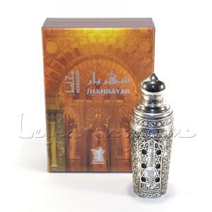 Купить в Москве духи Arabian Oud - Mukhallat Shahrayar (Арабиан Уд - Мухаллат Шахраяр) Доставка в регионы. 100% качество. Консультации по телефону