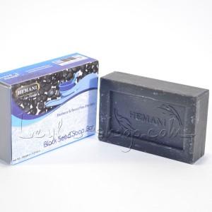 Купите в нашем интернет-магазине в Москве Мыло Hemani Black Seed Soap Bar с семенами черного тмина Доставляем в регионы У нас отличные цены +7 926 1000 999