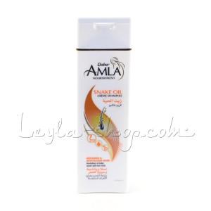 Купить в Москве Шампунь Dabur Amla - Snake Oil Creme Shampoo (со змеиным жиром) Описание Применение +7 926 1000 999 Интернет-магазин