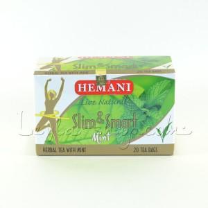 Купить в Москве чай Hemani - Herbal Tea With Mint Отзывы Противопоказания Доставка по России и миру Консультации по тел. +7 495 741 12 89